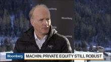 Head of Canada Pension Fund Warns on Rush to Iliquid Assets