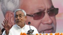 Nitish Kumar not ready to lose Make in India project, preps to meet Rail Minister