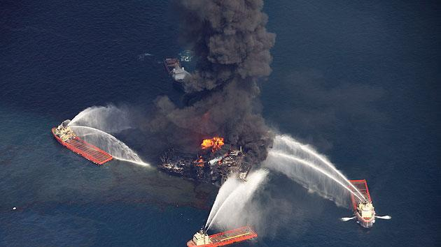High Stakes Trial Begins for BP Gulf Oil Spill