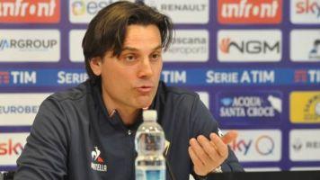 """Fiorentina, Montella: """"Chiesa può giocare nelle big, anche nella Juve. E su quel 4-2..."""""""