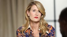 Listen: 'Marriage Story' Star Laura Dern on Heartbreak and the 'Pain of Loving Someone So Much'