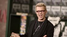 Billy Idol urges New York drivers not to idle