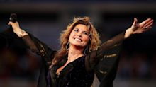 Shania Twain Says Speaking Is 'More Difficult' Than Singing After Surgery: 'My Voice Has Changed'