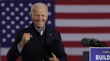 Joe Biden marks end of Pride Month with powerful White House video about living your truth