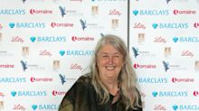 Professor Mary Beard apologises for 'B-list actors' comment