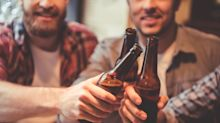 Men 'should quit drinking alcohol six months before conception' to protect baby's heart health