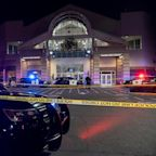 Two teenagers dead after Black Friday mall shooting in California