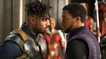 Black Panther reviews hail 'best Marvel movie yet'