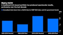 The 60/40 Investment Portfolio Should Expand Its Borders