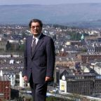 John Hume: Principled politician who put peace in Northern Ireland above all else