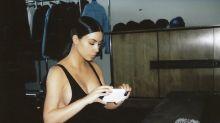 Kim Kardashian revela o post do Instagram que mais se arrependeu de ter feito