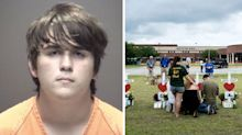 'He's a victim': Texas shooting suspect's dad says son may have been bullied
