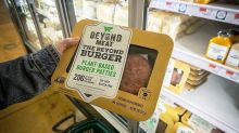 Is BYND Stock A Buy As Reddit Traders Add Meat Maker To Meme Stocks Rally?