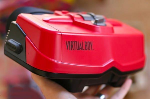 The Morning After: Nintendo is bringing VR to the Switch