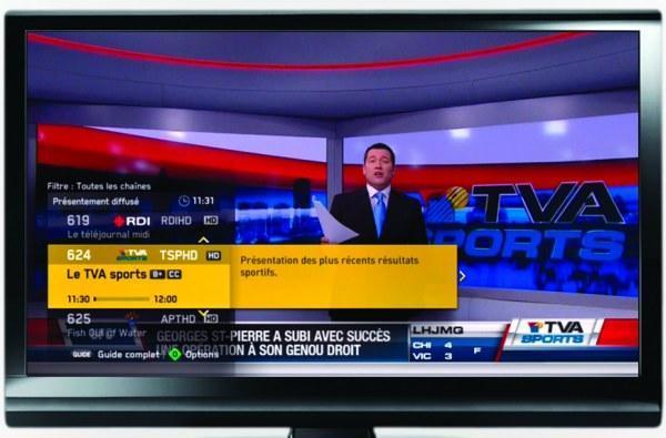 Canada's Videotron finally delivers tru2way-based illico TV HD DVRs