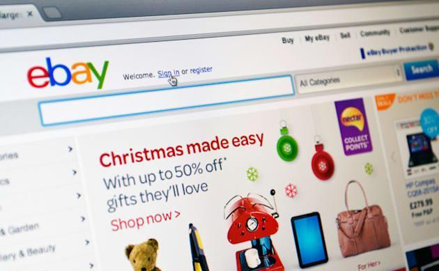 eBay is winning at gender diversity in technology