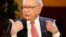 Warren Buffett: I still like the stock market because of the bond market