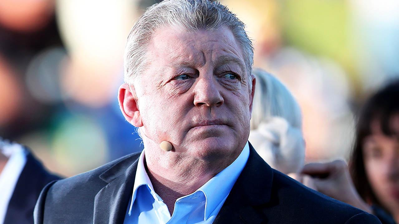 'Very sad': Phil Gould rocked by heartbreaking news during live broadcast