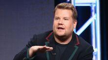 Corden reveals one guest who refused Carpool Karaoke