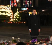 French president to meet relatives of victims of Christmas market shooting
