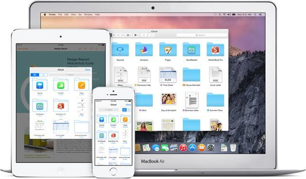 Apple's new online content network should deliver your files faster