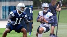 Cowboys Camp: Naming The Early Stars in Oxnard