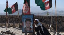 Afghanistan's Shiites mark anniversary of deadly attack