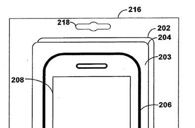 Apple patent app details 'active packaging,' a new level of window shopping