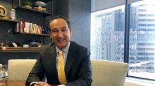 United Airlines CEO doubles down on growth strategy as stock rides tailwind