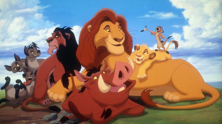 5 insider secrets about the original 'Lion King'