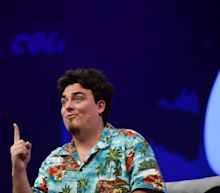 Oculus founder Palmer Luckey: Silicon Valley firms should do more defense business
