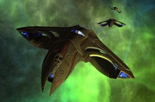 Captain's Log: Interview with STO's Daniel Stahl, wrap-up