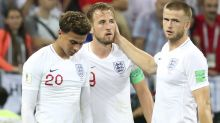 England cop $70,000 fine after World Cup loss
