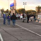 Vegas moves homeless population amid outbreak