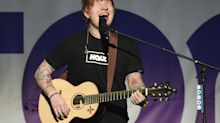 Ed Sheeran's tattoo artist clarifies comments about the singer's ink: 'I don't regret anything I've done with him'