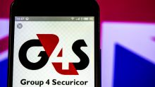 G4S gets bid from US rival as it fends off £3bn GardaWorld takeover