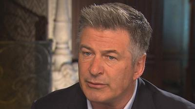 Alec Baldwin Praises Daughter Ireland: 'She's Smart, Clever And Funny!'