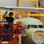 U.S. and EU agree to suspend tariffs imposed in Airbus-Boeing dispute