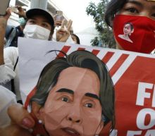 Myanmar coup: Aung San Suu Kyi appears in court to face fresh charges