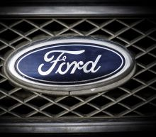 Ford shakes up executive suite, names Tim Stone as new CFO