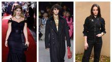 'Royals' modelos: las nuevas generaciones de la realeza se suben a la pasarela