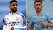 Man City duo Riyad Mahrez and Aymeric Laporte test positive for coronavirus