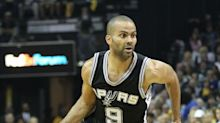 Tony Parker still has it (every once in a while)