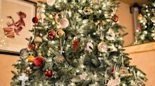 John Lewis launches tree-styling service: What happened to decorating the Christmas tree as a family?