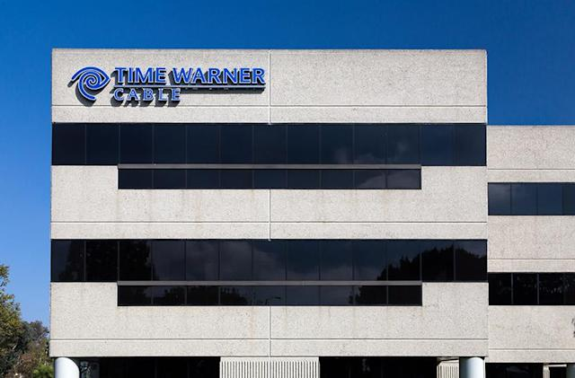 Time Warner Cable receives the first net neutrality complaint