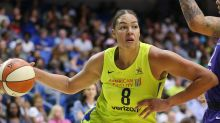 Liz Cambage shocks America with historic WNBA performance