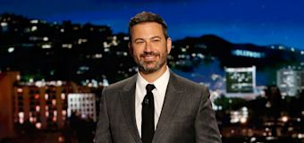Kimmel takes second shot at Cassidy over health care bill