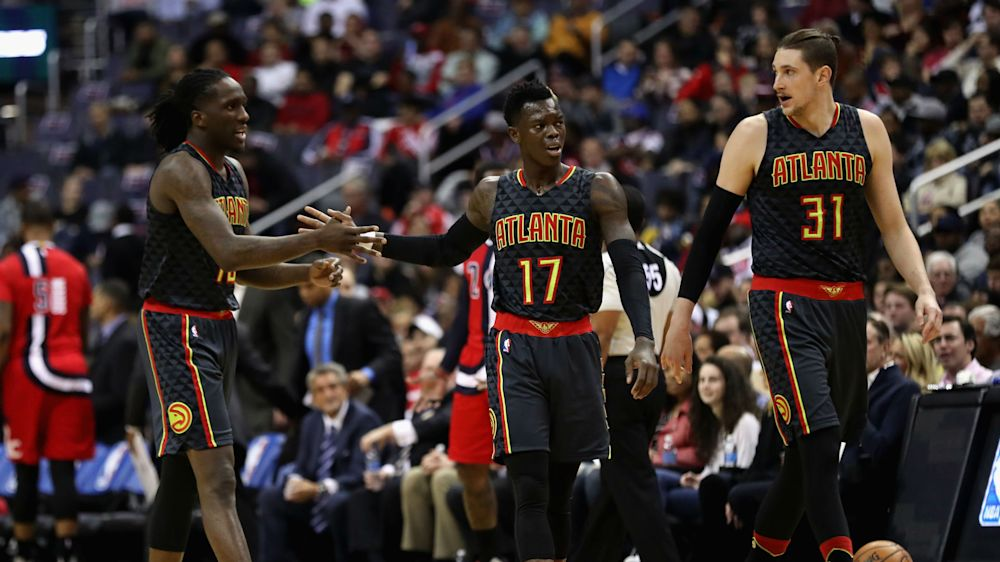NBA playoffs 2017: Hawks had to hit bottom to finally put it all together