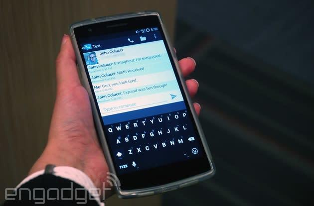 Google Voice finally lets you send MMS messages through Verizon