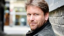 Chef James Martin claims BBC bosses discriminated against his northern accent
